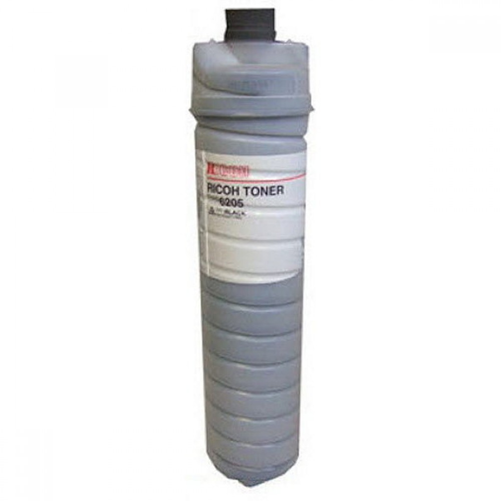 Тонер тип 6205