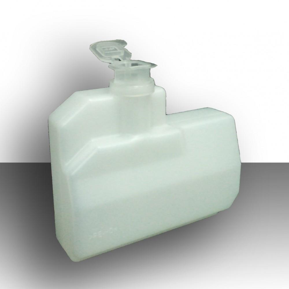 Бункер отработанного тонера для FS-3920DN, FS-4020DN