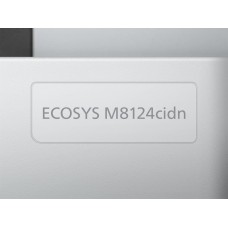 МФУ ECOSYS M8124cidn Kyocera цветной (1102P43NL0)