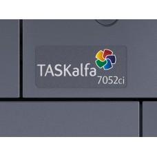 МФУ TASKalfa 7052ci Kyocera цветной (1102RP3NL0)