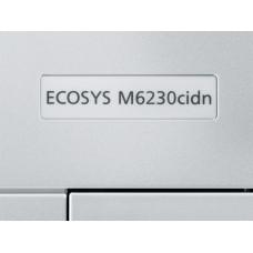 МФУ ECOSYS M6230cidn Kyocera цветной (1102TY3NL0)