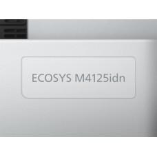 МФУ ECOSYS M4125idn Kyocera монохромный (1102P23NL0)