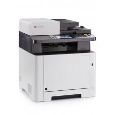 МФУ ECOSYS M5526cdn Kyocera цветной (1102R83NL0)